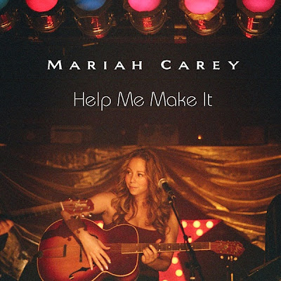 Photo Mariah Carey - Help Me Make It Picture & Image