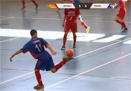 Vídeo reúne os lances do futebol de campo, rua e salão