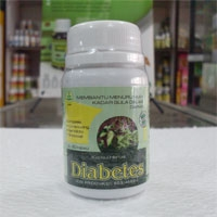 obat herbal diabetes mellitus