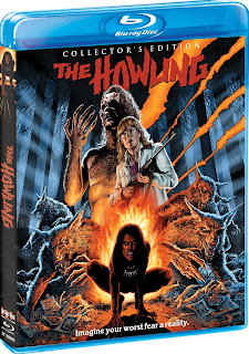 "Blu-ray Review | ""The Howling"" & ""Lifeforce"""