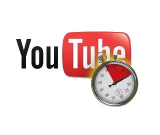В какое время суток заливать видео на ютуб