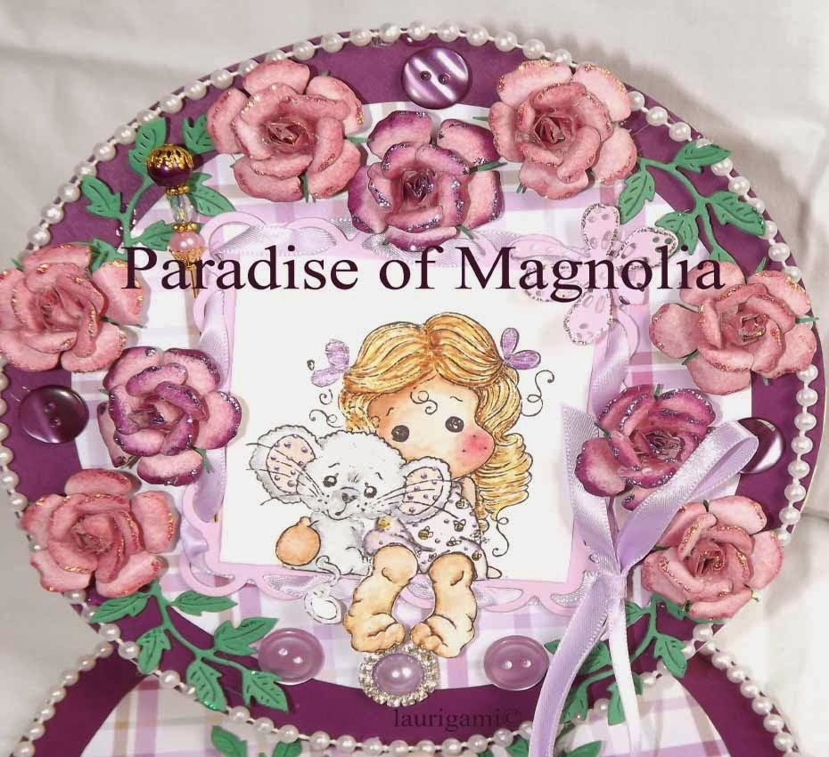 Paradise of Magnolia
