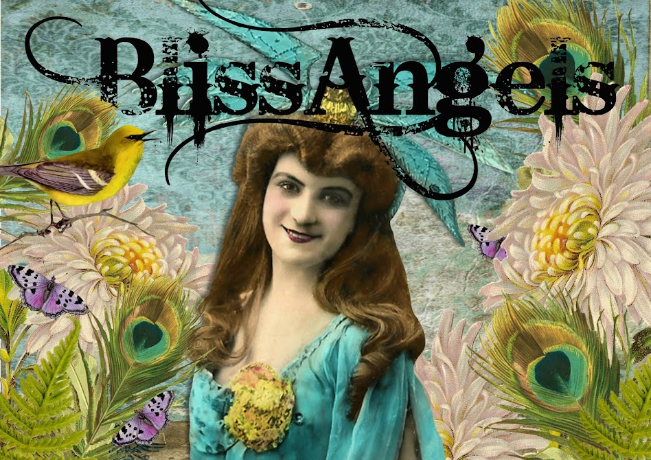 BLISS ANGELS