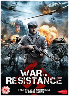 >War of Resistance   Legendado   Ver Filme Online