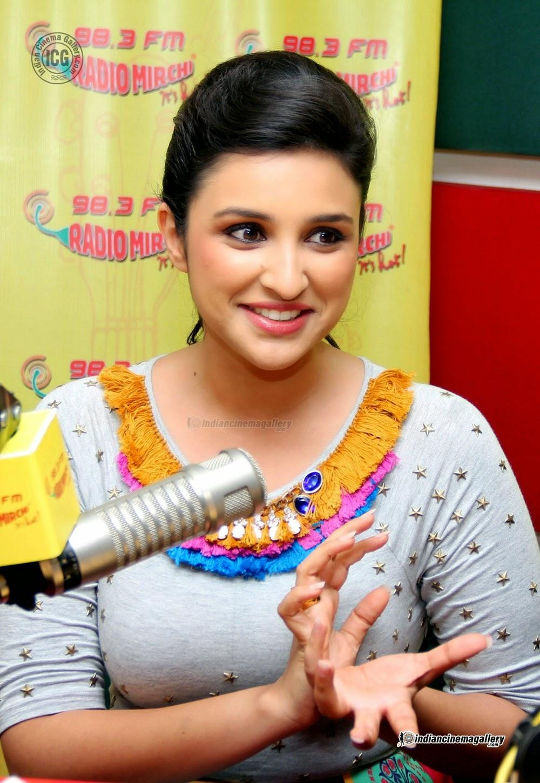 Parineeti Chopra Indian Homely Girl