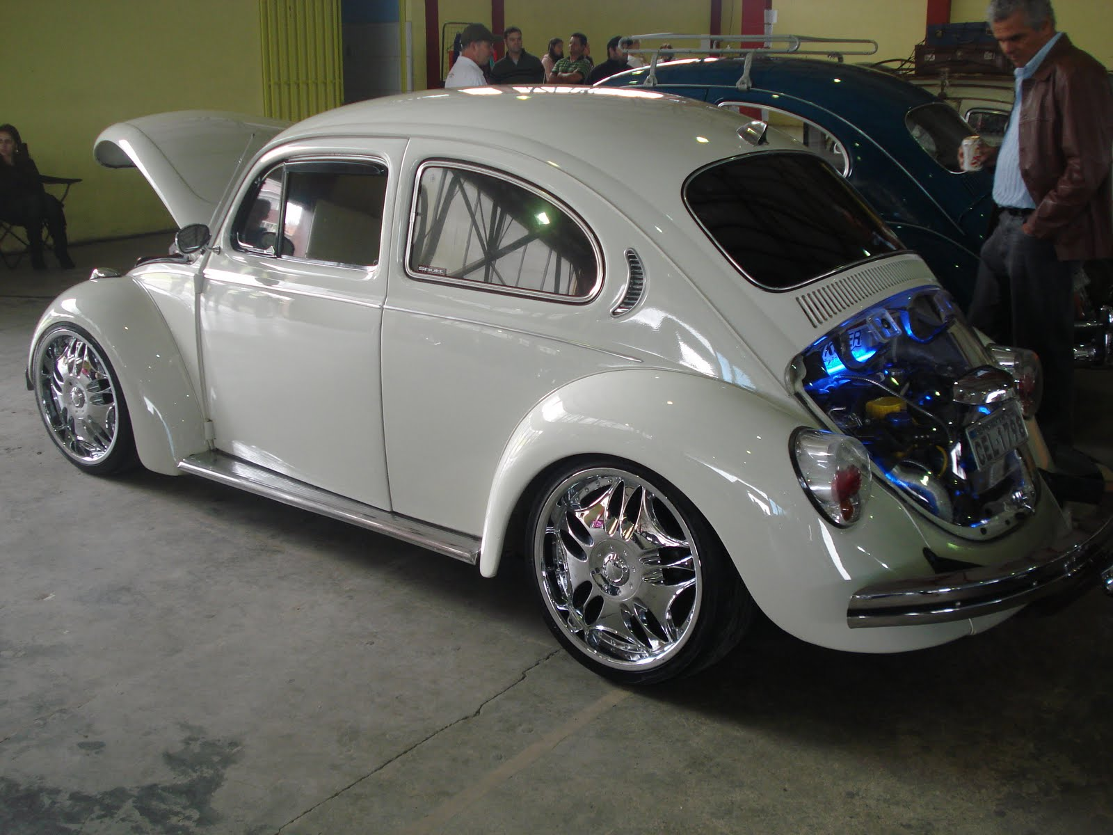 tuning cars and news vw beetle tuning. Black Bedroom Furniture Sets. Home Design Ideas
