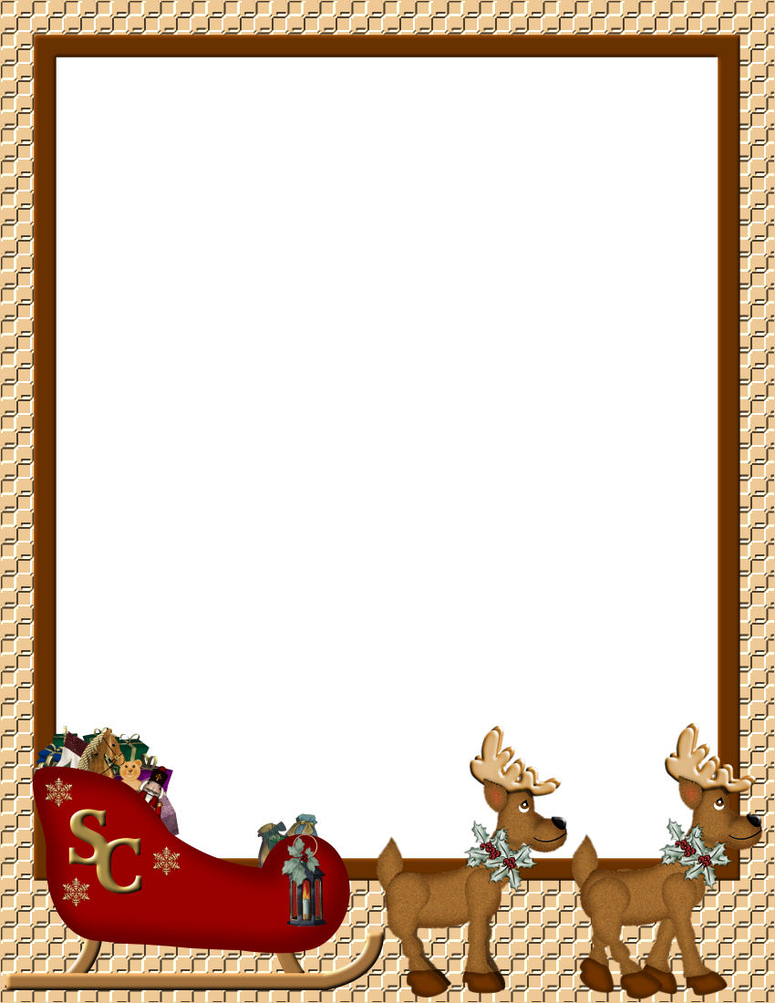 christmas wallpapers and images and photos  christmas border wallpapers christmas border