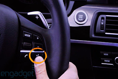 Apple adding a new button to your car, will activate Siri