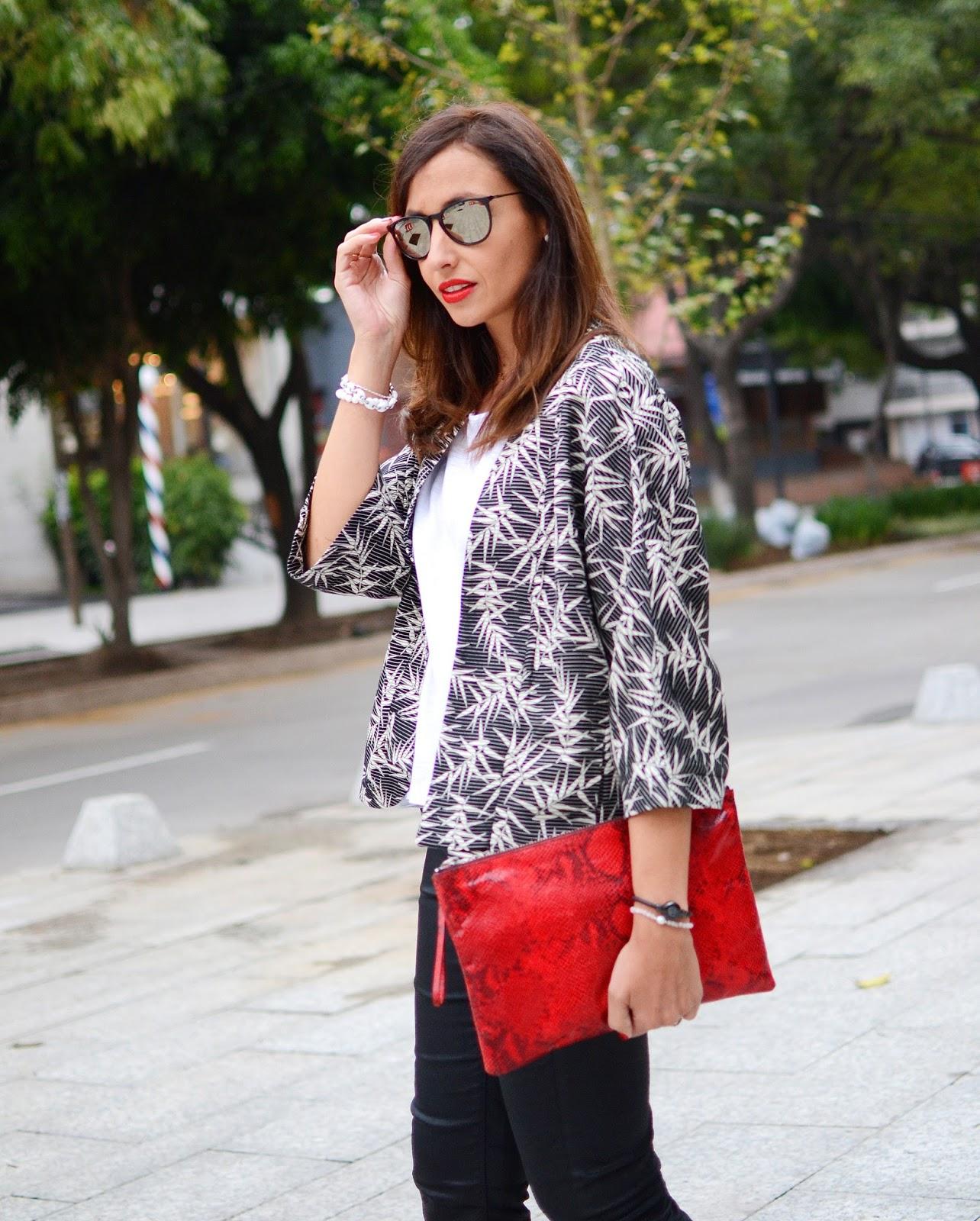 el blog de silvia - Looks de verano para la oficina - Elle España