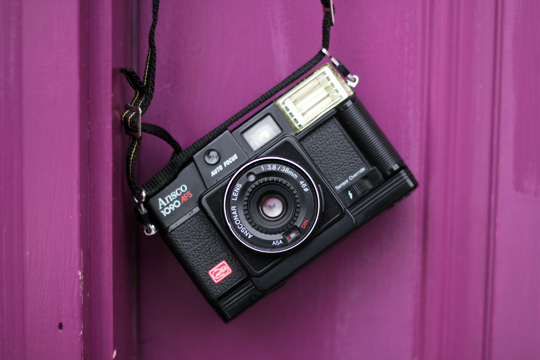 ansco camera review chestnut mocha blog