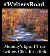 #WritersRoad
