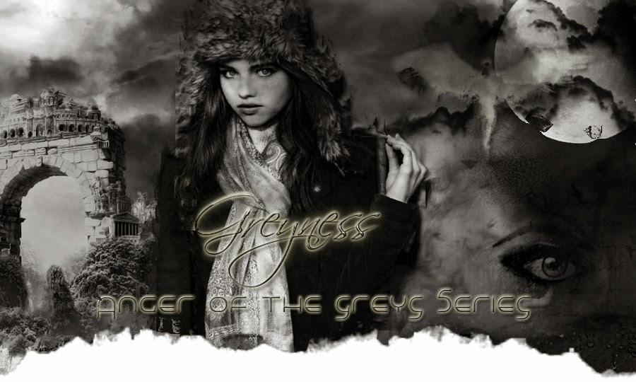 Greyness - 1D