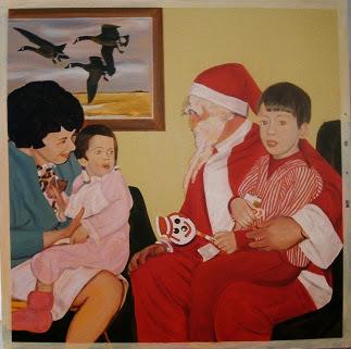 Christmas May 69