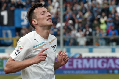 Atalanta Lazio 0-2 highlights