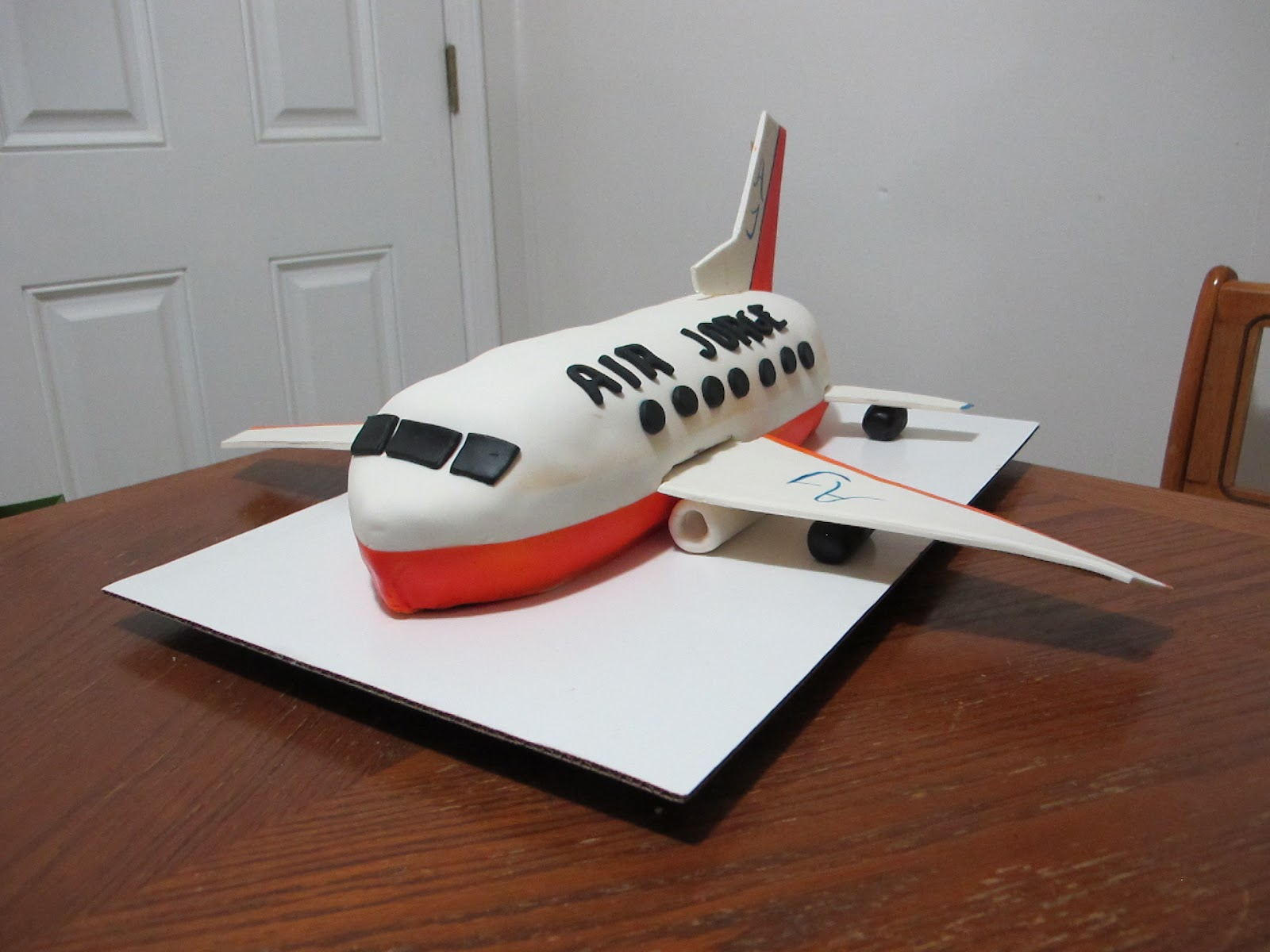 Pin Boeing 747 3g1 Aircraft Picture Cake On Pinterest