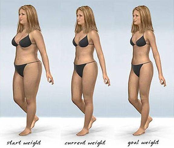 лучший способ похудеть ничего не есть