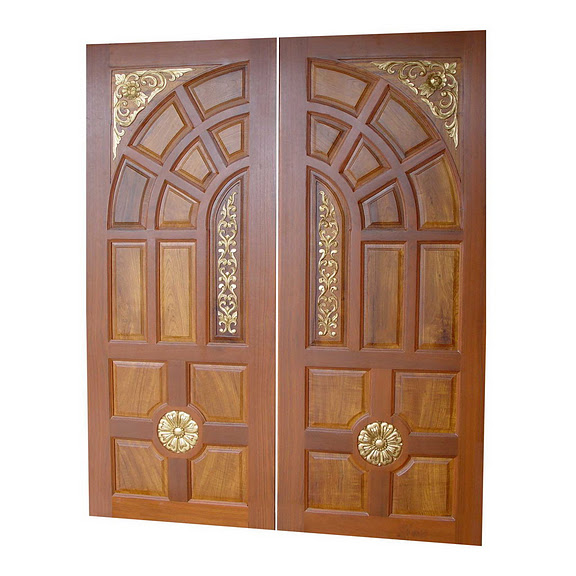 New home designs latest modern homes stylish front door for House front double door design