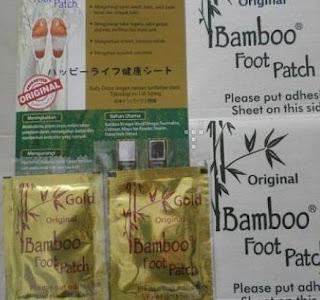 Koyo Kaki Bamboo Gold Original