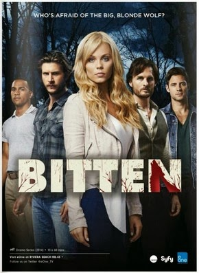Download Bitten S01E09 HDTV AVI + RMVB Legendado Baixar Seriado 2014