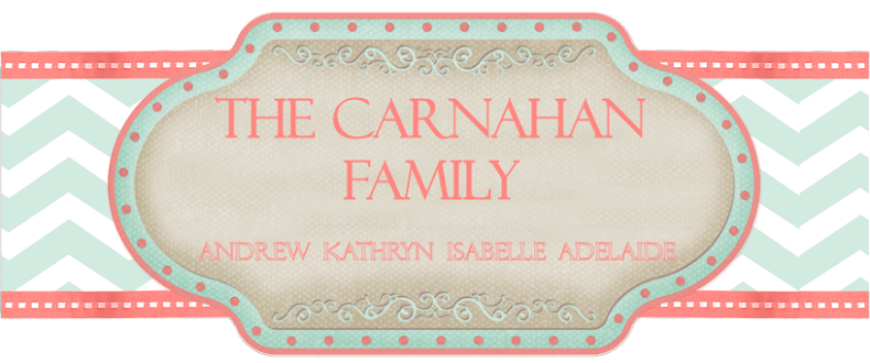 The Carnahan Family