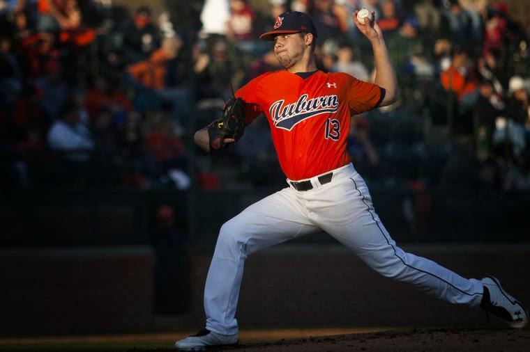 Dissecting Auburn Uniforms Baseball