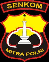 Senkom MItra Polri dari Wikipedia