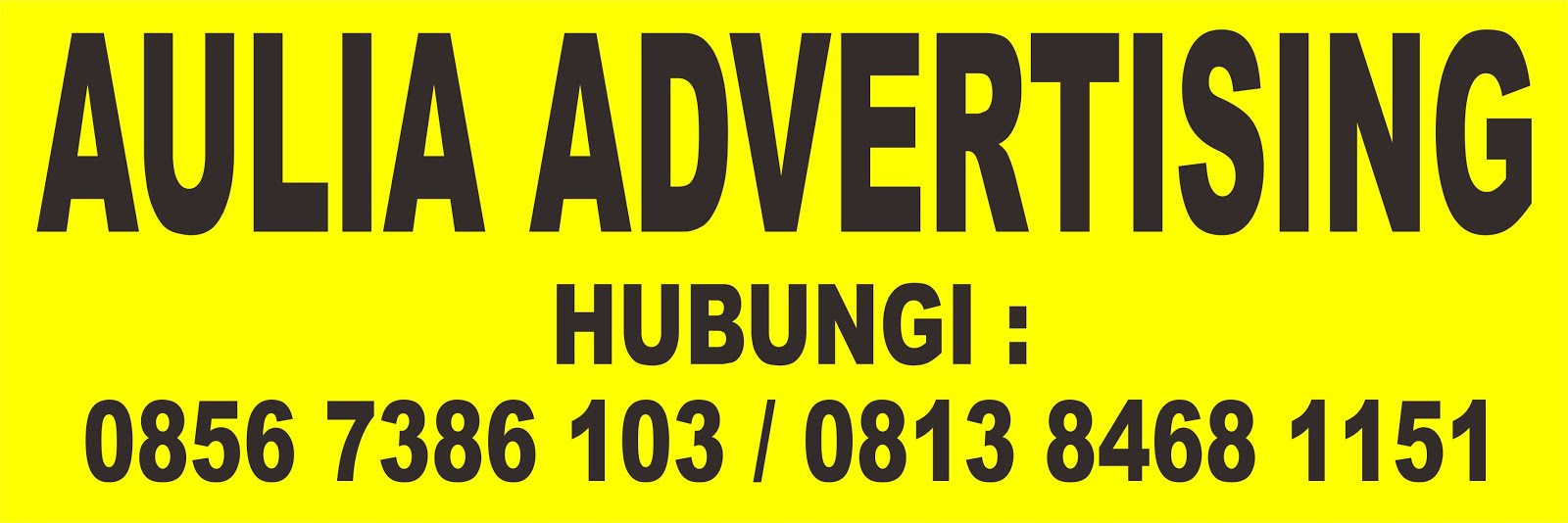 Biro Iklan Tangerang Selatan