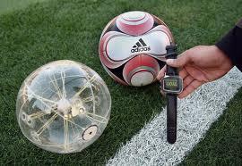 الفيفا: تقنية خط المرمى في كأس القارات و العالم بالبرازيل