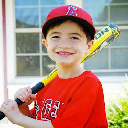 Joey- Age 6
