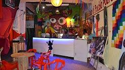 Ventana Cultura - Centro Cultural Patas Arriba