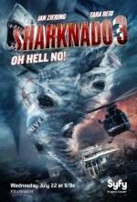 Bão Cá Mập 3 - Sharknado 3 Oh Hell No