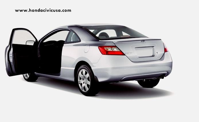 2011 Honda Civic Dx Coupe Manual Review Honda Civic Updates