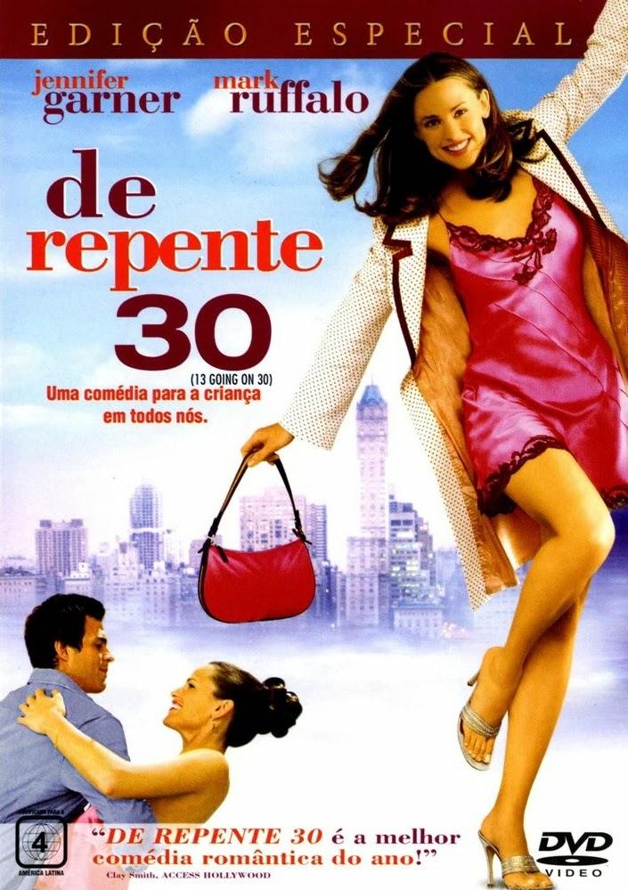 De Repente 30 – Dublado (2004)