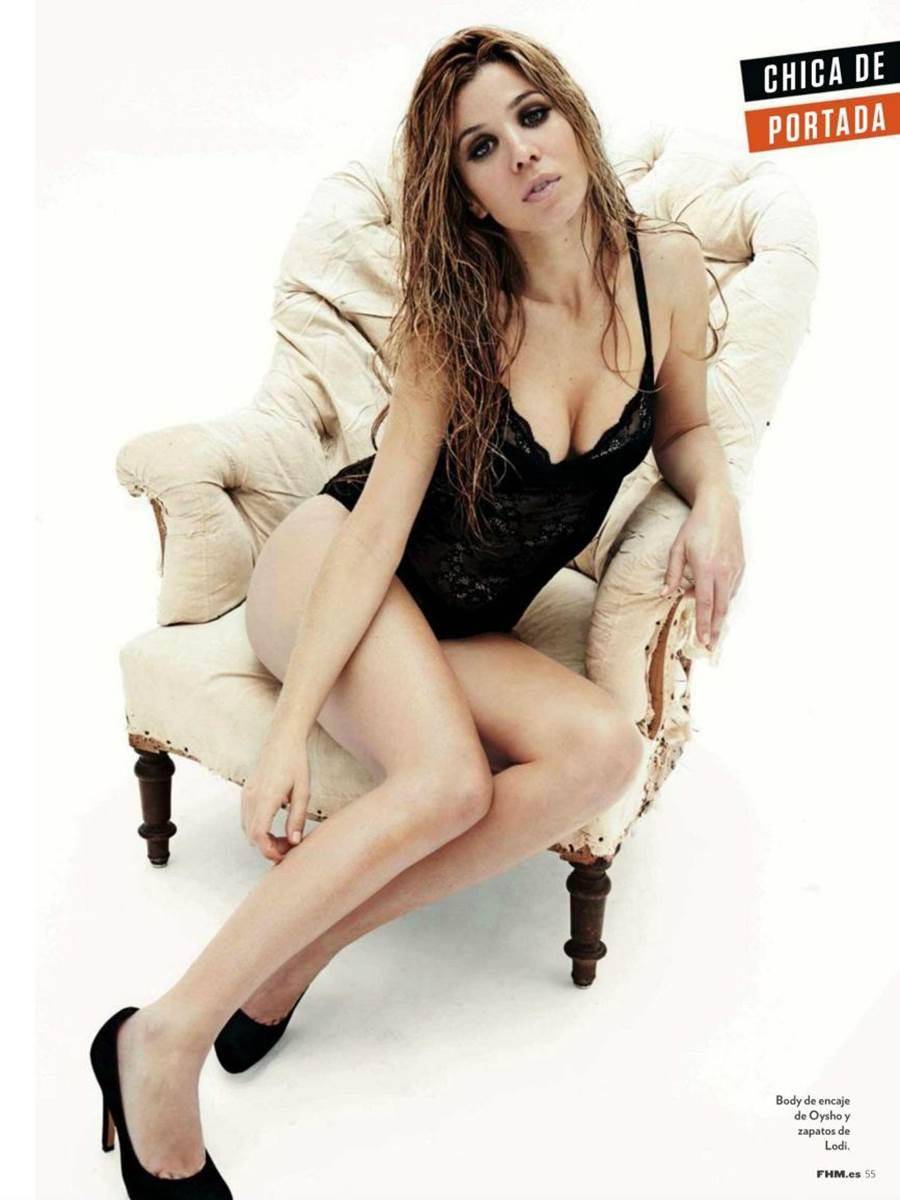 Natalia Rodriguez - FHM Spain April 2013 Photoshoot