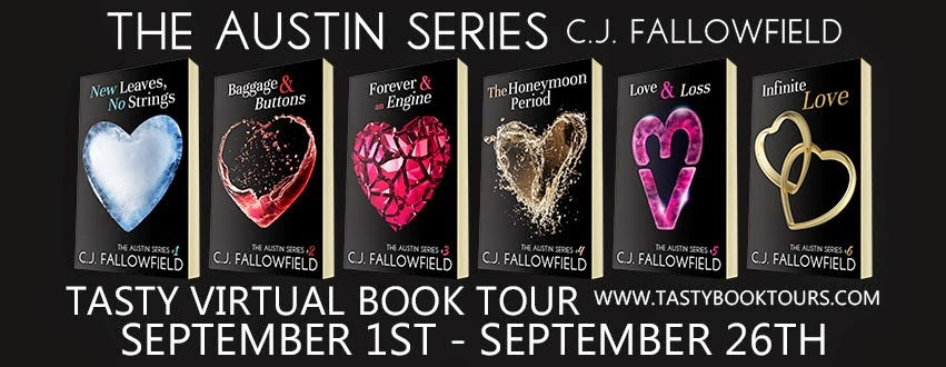 http://www.tastybooktours.com/2014/07/the-austin-series-by-cj-fallowfield.html