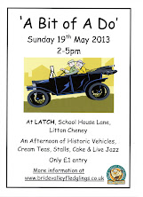 Sunday 19th May