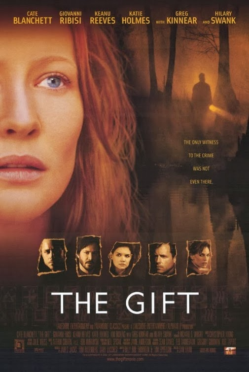 The Gift (2000) BluRay