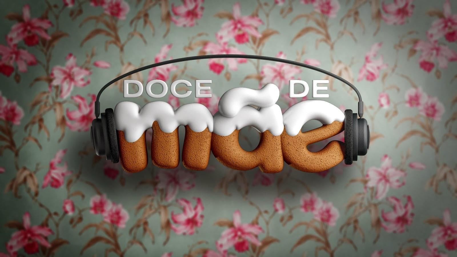 capa Minissérie Doce De Mãe