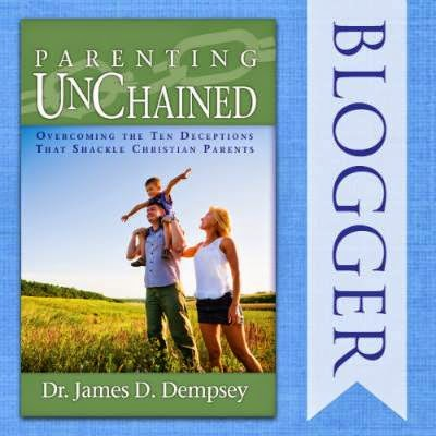 Parenting UnChained Reviewer
