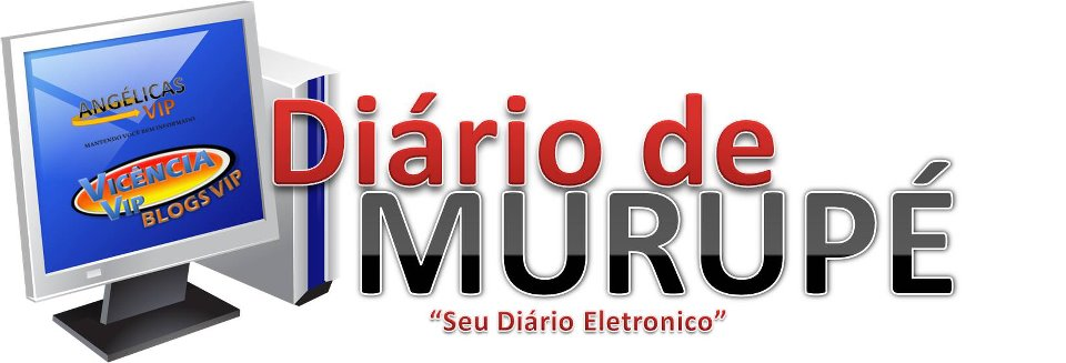 DIÁRIO DE MURUPÉ