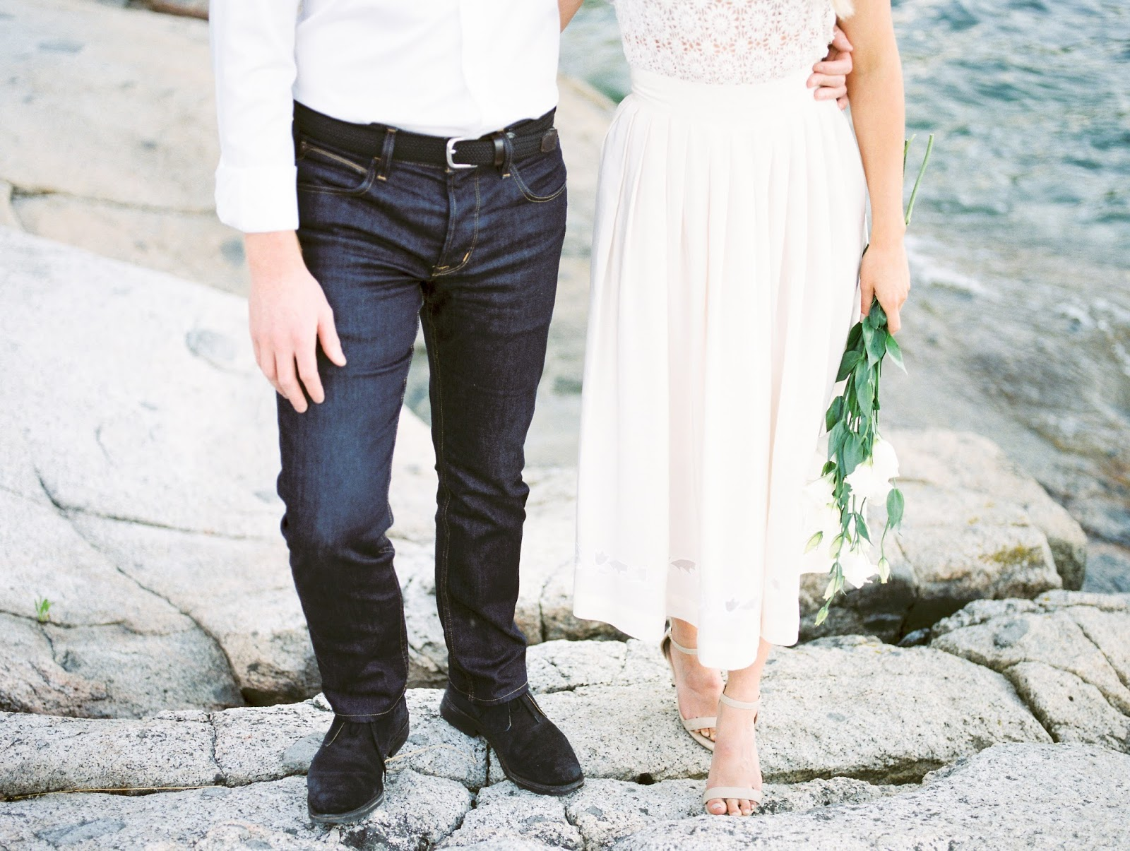light and airy photos for wedding