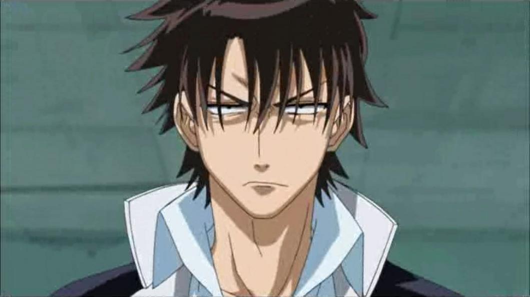 Beelzebub Tatsumi Oga