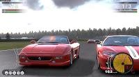 Test drive Ferrari previews anunciado para marzo 12