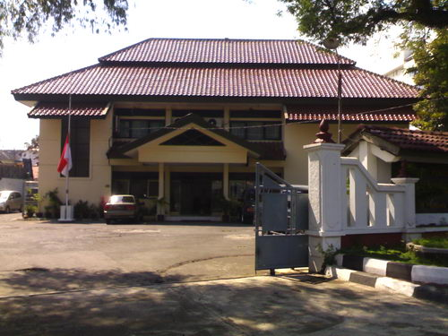 Disbudpar Prov Jateng