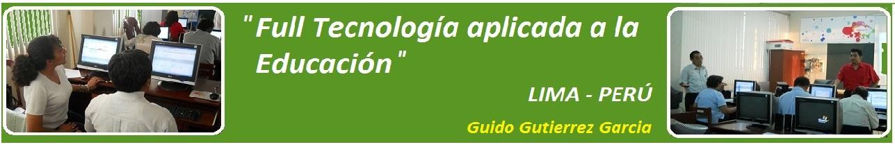 Guido Gutierrez Garcia