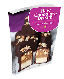 Raw Chocolate Dream eBook