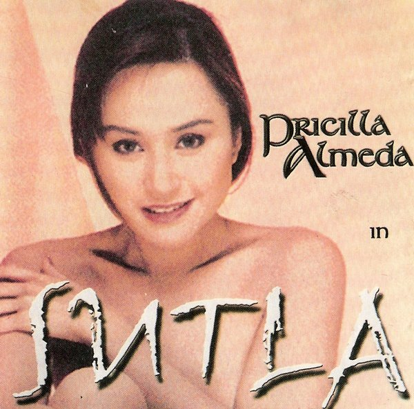 priscilla burst onto the filipino skinematic scene in 2000 with one of