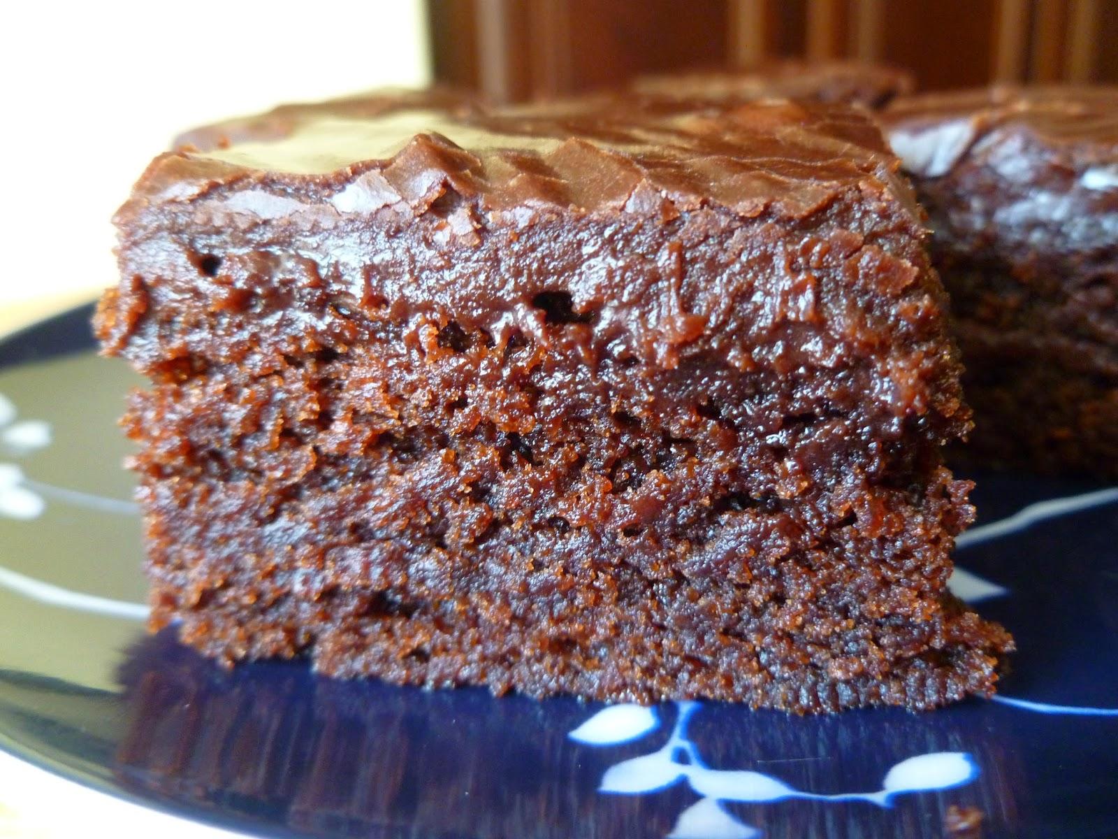 Sour cream sheet cake recipe
