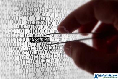 Ternyata Password Orang Indonesia Mudah Dibajak - Kujelajahi.com