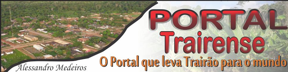 Portaltrairense logo